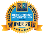Most Innovative Recruitment Advertising Solution 2019 ReSI Awards Recruitics