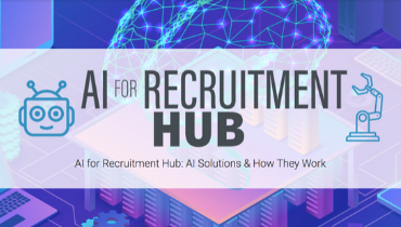 AI for Recruitment Hub Recruitics Home