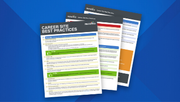 EB Resources - Careers Site Best Practices