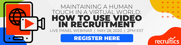 How To Use Video in Recruitment - Sigstr