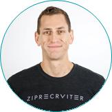 Matt Plummer - ZipRecruiter