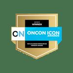 OnCon 2020 Top HR Vendors Award