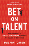 Recruitment Marketing Book - Bet on Talent