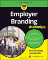 Recruitment Marketing Book - Employer Branding for Dummies