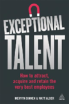 Recruitment Marketing Book - Exceptional Talent