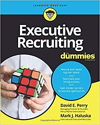 Recruitment Marketing Book - Executive Recruiting for Dummies