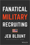 Recruitment Marketing Book - Fanatical Military Recruiting