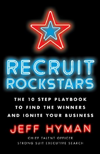 Recruitment Marketing Book - Recruit Rockstars