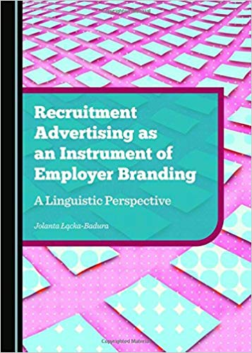 Recruitment Marketing Book - Recruitment Advertising as an Instrument of Employer Branding