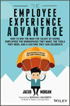 Recruitment Marketing Book - The Employee Experience Advantage