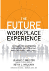 Recruitment Marketing Book - The Future Workplace Experience