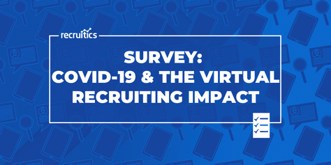 SURVEY_ COVID-19 & RECRUITMENT VIRTUALIZATION