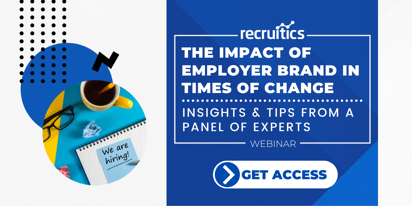 The Impact of Employer Brand in Times of Change - ACCESS