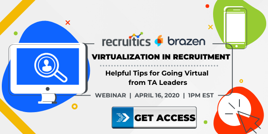 Virtual Recruiting Webinar