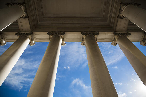 Recruitics Four Pillars of Talent Attraction