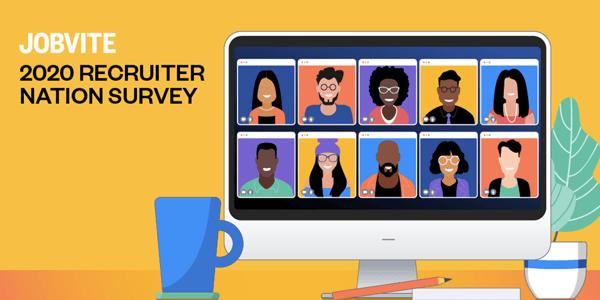 jobvite-2020-recruiter-nation-survey diversiteit onderzoeken