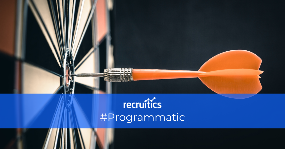 Programmatic Retargeting Ads for Recruitment