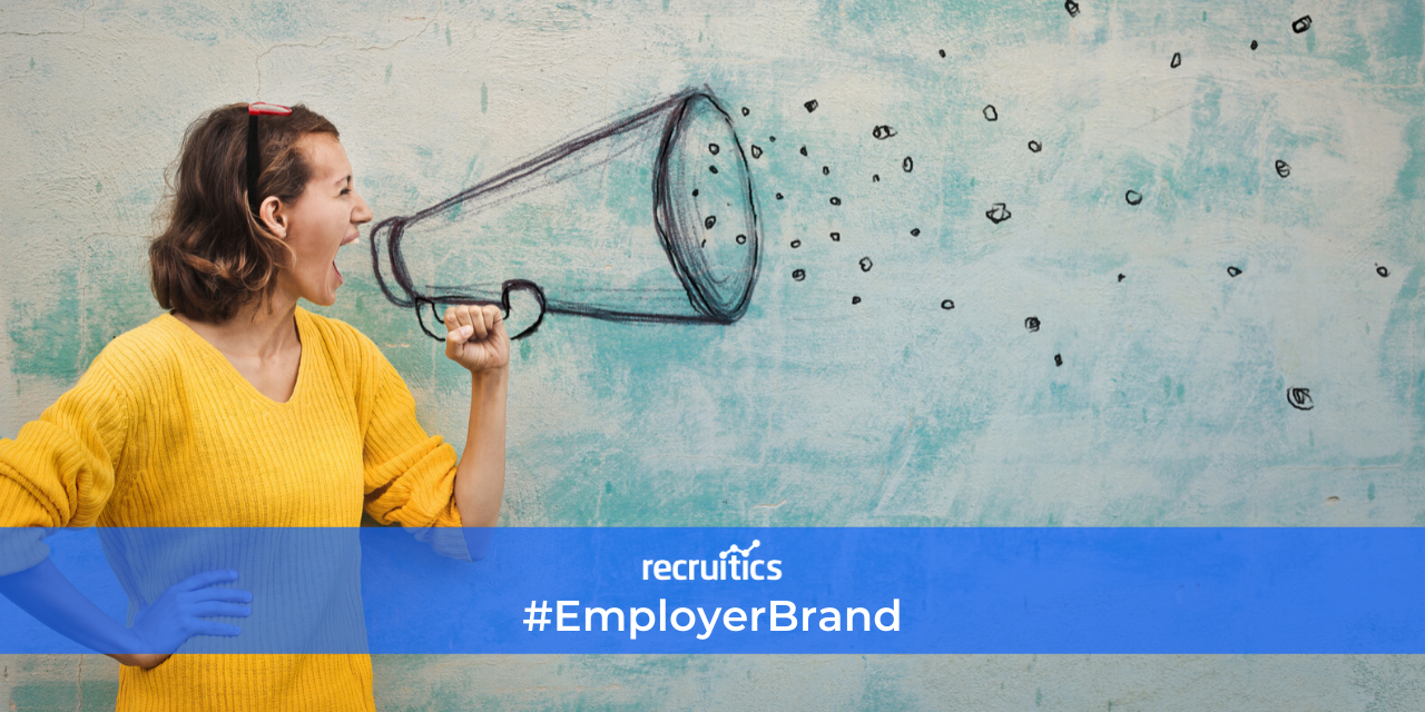 EVP and Employment Brand Difference