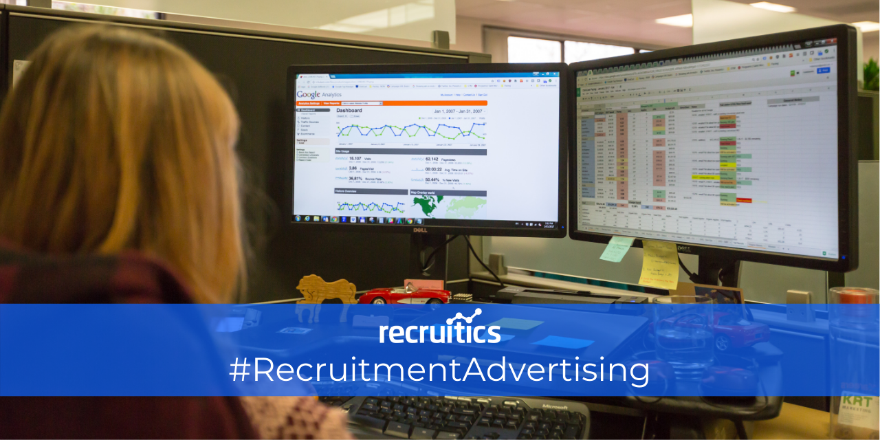 Google Adwords for Job Adverting