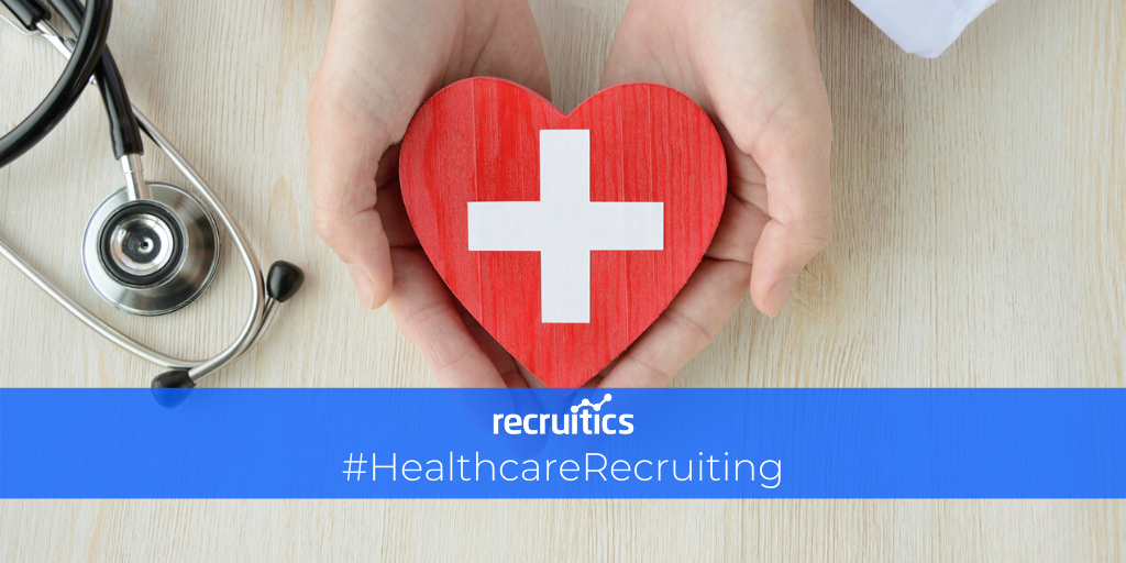 Healthcare Corporate Responsibility Recruitment