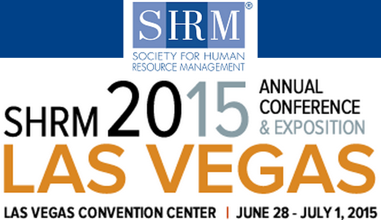 SHRM 2015 Annual Conference & Exposition