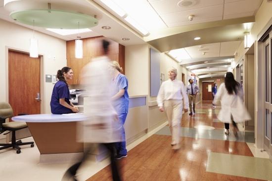 Healthcare HR Recruitment