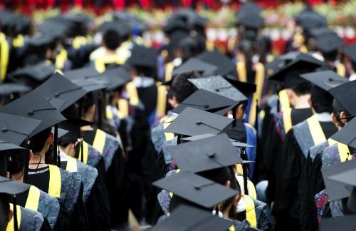 hire new graduates