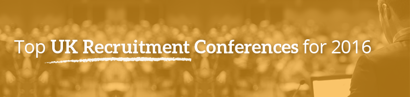 Top UK Conferences for 2016