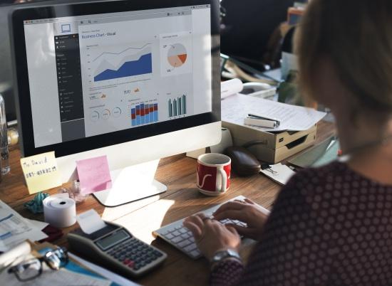 Recruitment data and analytics