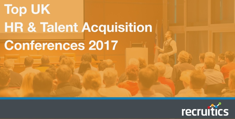 HR and Talent Acquisition conferences
