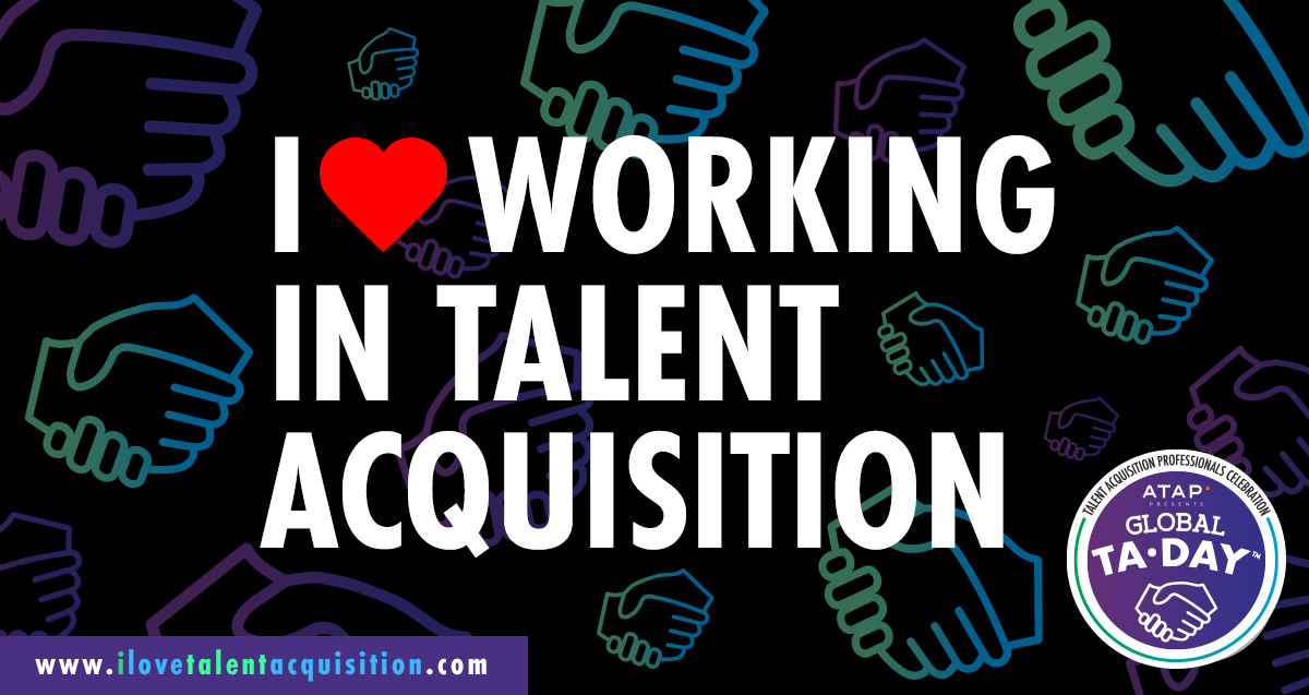 talent acquisition appreciation global ta day