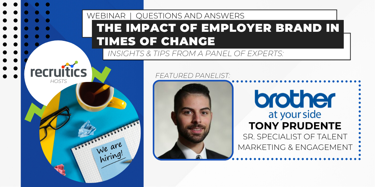 The Impact of Employer Brand in Times of Change