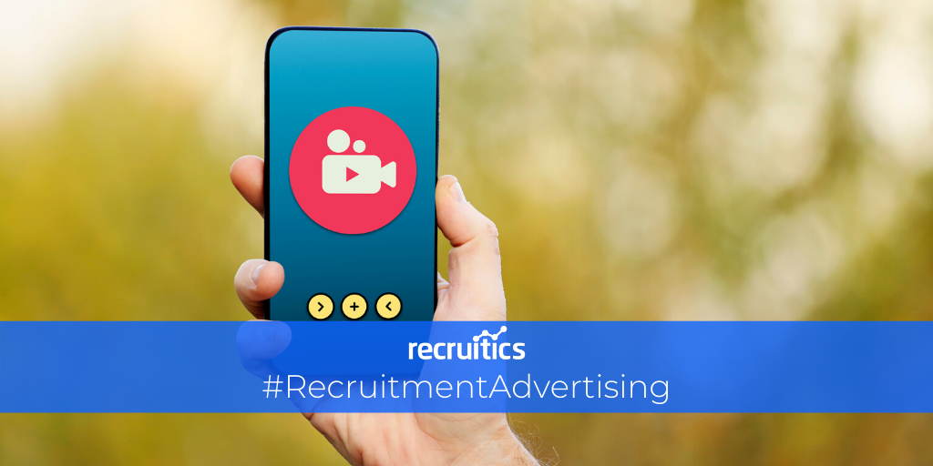 Video Ads for Recruitment