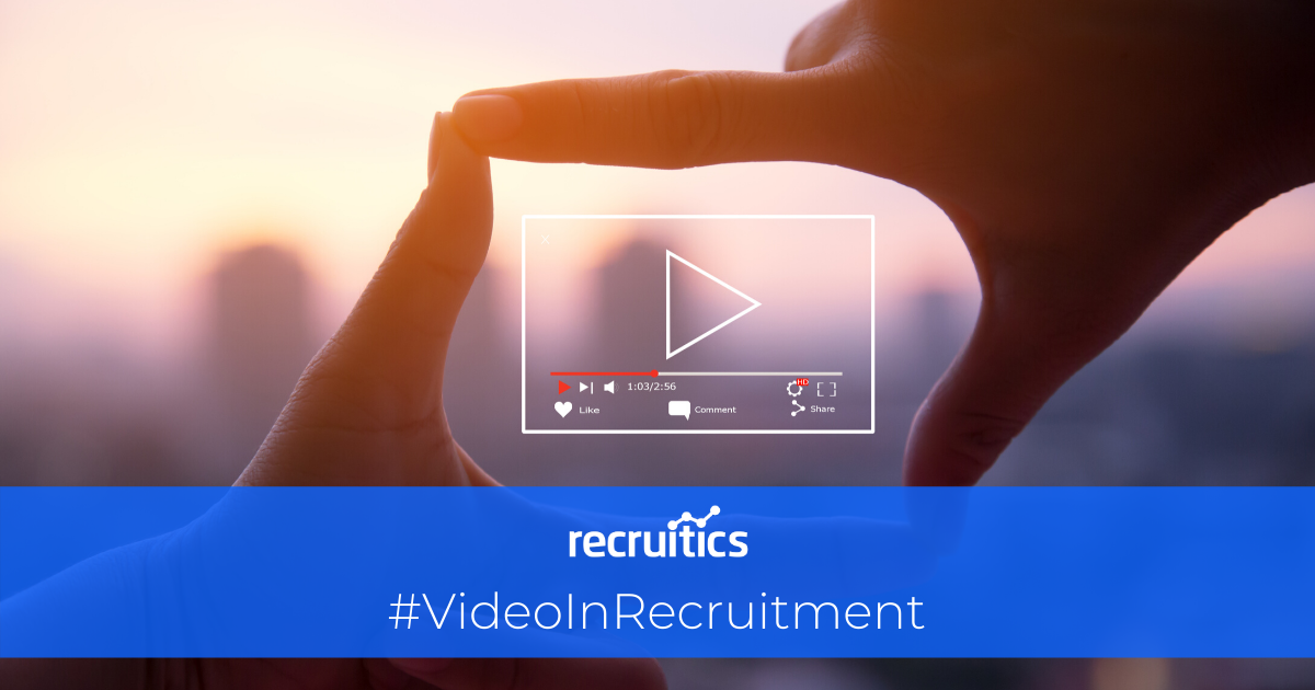 Video in Recruitment Best Practices