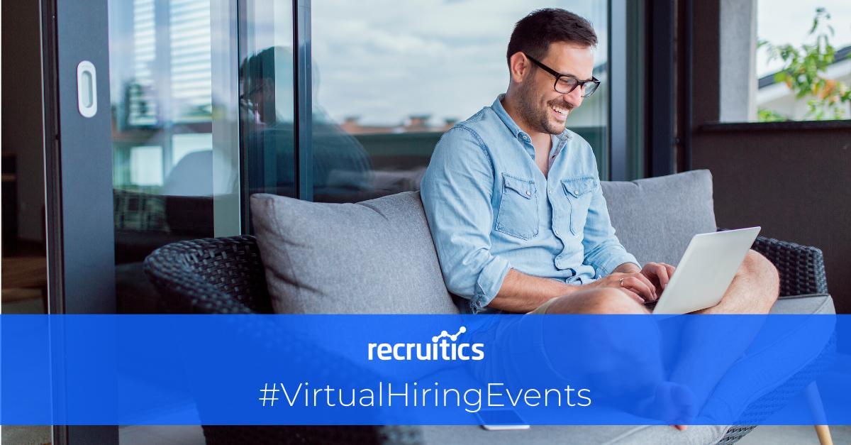 Virtual career fairs Best Practices