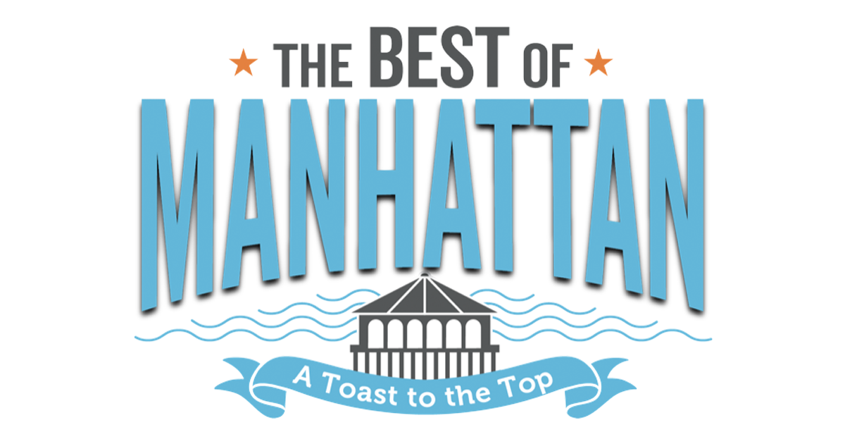 best of manhattan award